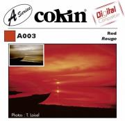 cokin filter a003 red photo