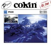 cokin filter p020 blue 80a photo