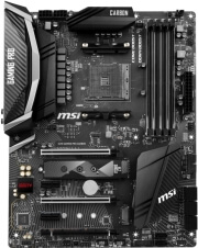 mitriki msi x470 gaming pro carbon retail photo