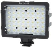 camlink cl led48 photo video 48 leds light photo