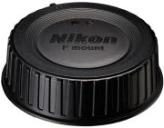 nikon lf 4 rear lens cap photo