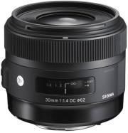 sigma f14 30mm dc hsm canon photo