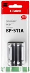 canon bp 511a li ion battery pack photo