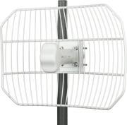 ubiquiti airmax airgrid m5 23dbi 5ghz high power antenna photo