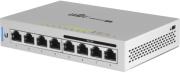 ubiquiti us 8 60w 5 unifi switch 8 60w 8 gigabit ports 4 poe out 5 pack photo