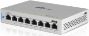 ubiquiti us 8 unifi switch 8 gigabit ports 1 poe passthrough photo