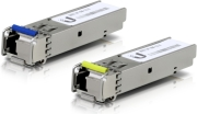 ubiquiti uf sm 1g s 20 u fiber single mode module sfp 1gbps bidi 20 pack photo