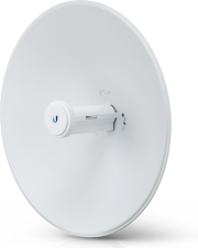 ubiquiti pbe 5ac gen2 powerbeam ac gen2 5ghz 22dbi 450 mbps gige poe 400mm dish reflector photo