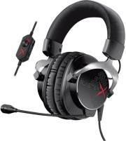 creative sound blasterx h5 professional analog gaming headset photo