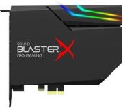 sound card creative sound blasterx ae 5 sabre32 ultra class pcie dac photo