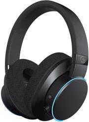 creative sxfi air usb headset with built in super x fi technology black photo