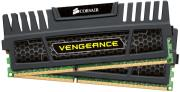 ram corsair cmz8gx3m2a1600c9 vengeance 8gb 2x4gb pc3 12800 dual channel kit photo