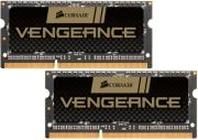 ram corsair cmsx16gx3m2a1600c10 so dimm vengeance 16gb 2x8gb pc3 12800 dual channel kit photo