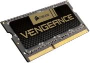 ram corsair cmsx8gx3m1a1600c10 vengeance so dimm 8gb pc3 12800 photo