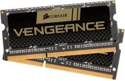 ram corsair cmsx8gx3m2b1600c9 vengeance 8gb 2x4gb so dimm ddr3 1600mhz dual channel kit photo