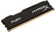 ram hyperx hx316c10fb 4 4gb ddr3 1600mhz hyperx fury black series photo