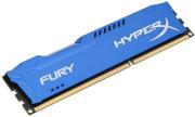 ram hyperx hx318c10f 4 4gb ddr3 1866mhz hyperx fury blue series photo