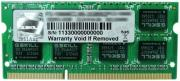 RAM G.SKILL F3-8500CL7S-4GBSQ 4GB SO-DIMM DDR3 PC3-8500 1066MHZ