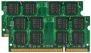 ram mushkin 997019 16gb 2x8gb so dimm ddr3 pc3 8500 1066mhz essentials series dual channel kit photo