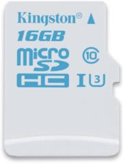 kingston sdcac 16gbsp 16gb micro sdhc action camera uhs i u3 class 3 photo