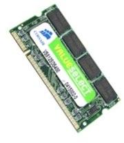 RAM CORSAIR VS512SDS400 SO DIMM DDR 512MB 400MHZ