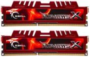 ram gskill f3 14900cl10d 16gbxl 16gb 2x8gb ddr3 pc3 14900 1866mhz ripjawsx dual channel kit photo