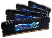 ram gskill f3 2400c10q 16gzh 16gb 4x4gb ddr3 pc3 19200 2400mhz ripjawsz quad channel kit photo