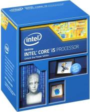 cpu intel core i5 4690k 350ghz lga1150 box photo