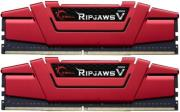 ram gskill f4 2800c17d 16gvr 16gb 2x8gb ddr4 2800mhz ripjaws v dual channel kit photo