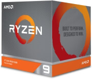 cpu amd ryzen 9 3900x 380ghz 12 core with wraith prism rgb led box photo