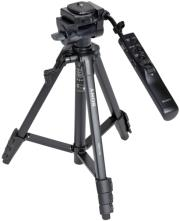 sony vct vpr1 compact remote control tripod photo