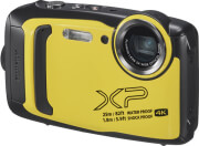 fujifilm finepix xp140 yellow photo