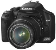 canon eos 450d ef s 18 55 f 35 56 is kit photo
