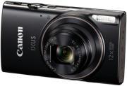 canon ixus 285 hs black photo