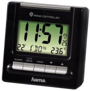 hama 92630 travel clock rc200 photo
