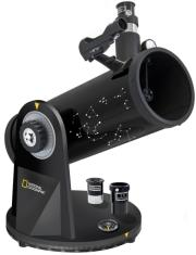 national geographic 114 500 compact telescope photo