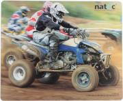 natec npf 0384 photo mousepad sport quads photo
