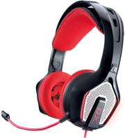 genius zabius led universal gaming headset photo