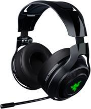 razer mano war wireless usb headset photo