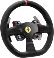 thrustmaster ferrari 599xx evo 30 wheel add on alcantara edition for pc ps4 ps3 xbox one photo