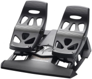 thrustmaster tflight rudder pedals for pc ps4 photo