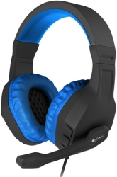genesis nsg 0901 argon 200 stereo gaming headset blue photo