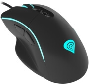 genesis nmg 1162 xenon 750 10200dpi optical gaming mouse photo