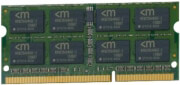 RAM MUSHKIN 992035 2GB SO-DIMM DDR3 1600MHZ PC3L-12800 ESSENTIALS SERIES