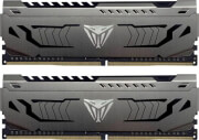 ram patriot pvs416g320c6k viper steel series 16gb 2x8gb ddr4 3200mhz dual kit
