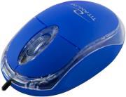 esperanza tm102b titanum raptor 3d wired optical mouse usb blue photo
