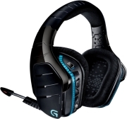 logitech g933 artemis spectrum wireless 71 gaming headset photo