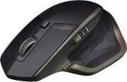 logitech mx master for business wireless laser mouse black
