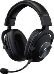 logitech g pro gaming headset black photo