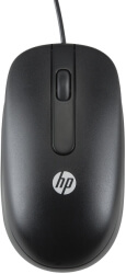 hp usb laser mouse 1000dpi qy778aa photo